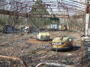 Two Days Tour To Chernobyl Zone