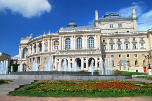 From North To South Tour To Kyiv – Zaporizhia – Kherson - Odessa Packages