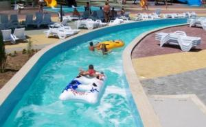 Aquapark Ostrov Sokrovish Tour Packages