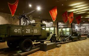 Museum of Second World War